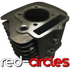 52.4mm 125cc PIT BIKE STEEL CYLINDER FITS YX 125 PITBIKES ENGINE CODE 1P52FMI