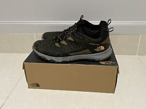 North Face Ultra Fastpack III Futurelight Mens Lightweight Hiking Shoes US 12