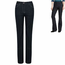 Marks and Spencer Mid Rise Petite Jeans Bootcut for Women