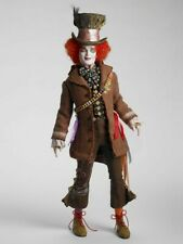 "TONNER DOLLS 17"" TARRANT THE MAD HATTER NEW"