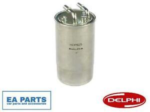 Fuel filter for NISSAN OPEL DELPHI HDF629