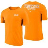 Tennessee Volunteers Mens Nike Dri-Fit Cotton Stadium T-Shirt - XL & Large - NWT