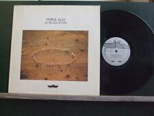 POPOL VUH Sei still, wisse ICH BIN  ( LP 45 rpm)