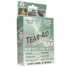 tear-aid vinyl repair kit type B