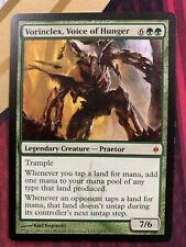 Vorinclex, Voice of Hunger Magic The Gathering MTG New Phyrexia
