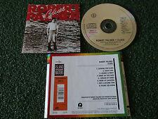 ROBERT PALMER *Los Discos De Tu Vida - Clues* RARE Spain CD 2004