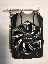 PNY Nvidia GeForce GTX750Ti 2Gbit DDR5 PCIe 3.0 DVI-D and mini HDMI outs