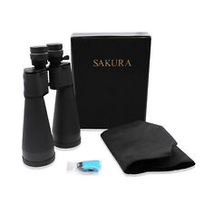 Sakura 20-180x100 Zooma HD Night Vision Full Coated Optics Binoculars Telescope