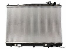 Radiator-Denso WD EXPRESS 115 38046 039 fits 98-04 Nissan Frontier