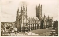 The Romance Of Canterbury Cathedral Illustrated Hb 1934 Ebay