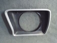 L Headlight Door Bezel 1978 1979 Ford F100 F150 F250 F350 Truck Head Light Lamp