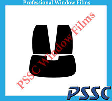 Chevy Lacetti 5 Door Hatch 2005-2011 Pre Cut Window Tint / Window Film / Limo