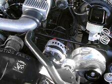 Chevy Gm Tbi Trucksuv Procharger 74l P600b Supercharger Ho System Kit 88 95