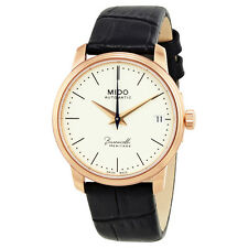 Mido Baroncelli II Automatic Mens Watch M027.407.36.260.00