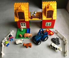 Lego Duplo 4665 Lego Ville Fattoria