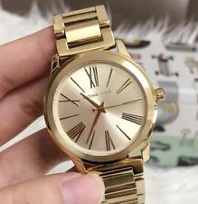 Michael Kors Hartman Gold-tone Ladies Watch MK3490