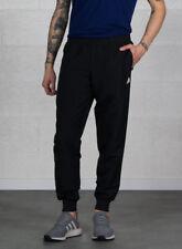 Pantaloni da uomo nere taglia 2XL