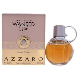 Wanted Girl by Azzaro for Women - 1.0 oz EDP Spray