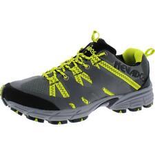 Nevados Brújula para Hombre Gris Senderismo, Trail Zapatos Tenis 12 mediano (D) 0712 BHFO