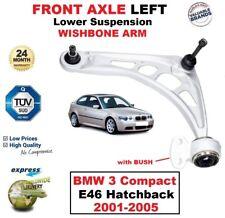 1x Essieu avant Gauche Bras de Suspension Inférieur pour BMW 3 Compact E46 Hayon