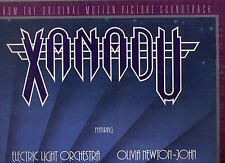XANADU disco LP OST Colonna sonora OLIVIA NEWTON JOHN ELECTRIC LIGHT ORCHESTRA