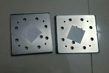 DEWALT 151284-00SV PACK OF 2 PC SANDER PAD & BACKING PLATE (RUBBER FOAM ORIGINAL