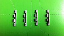 4 X Apple MacBook A1181 Genuine Palmrest Locking Clips 922-7633