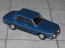 Brekina 14517 - Dacia 1300 ( Lizenzfertigung des Renault 12 TL ) - grünblau