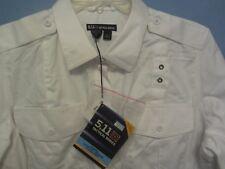 NWT 5.11 Tactical Women's Patrol Duty LS Uniform shirt sz L 14-16 $49..99 retail