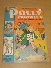 POLLY PIGTAILS #26 VG (4.0) PARENTS MAGAZINE COMIC MARCH 1948