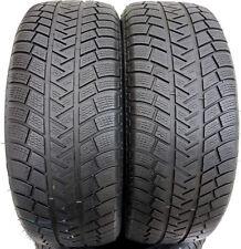 2 Stück - 235/55 R19 - Michelin - Latitude Alpin - Winterreifen - XL! - 105V