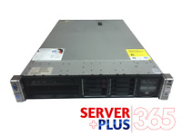 HP ProLiant DL380p G8 2x 2.8 GHz E5-2680v2 10-Core, 384GB RAM, 2x HP 900GB SAS