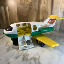 Vintage Fisher Price Airplane Toy