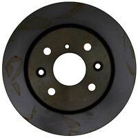 Disc Brake Rotor-Non-Coated Front ACDelco Advantage fits 94-01 Kia Sephia