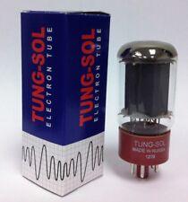 Una sola (1) Tung-sol 5881 tubo/válvula de vacío de poder