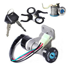 4Pin Ignition Key Switch Lock for 50cc 150cc GY6 Chinese Roketa Moped Scooter