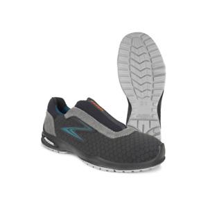 Pezzol Ghibli S3 SCR scarpe basse da lavoro antifortunistica senza lacci traspir