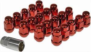 Dorman Lug Nut 711-335E