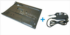 Lenovo Docking Station x200, X201 UltraBase with DVD-ROM + Power Supply 90W