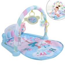 Baby Krabbeldecke Spielbogen Spieldecke Krabbeldecke Musik Spielzeug Fitness DE