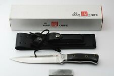 AL MAR SOF Attack S Serration Knife 2
