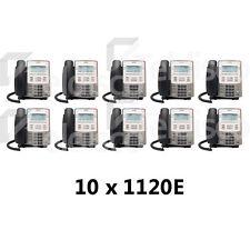 Nortel / Avaya Phone Bundle: 10 x 1120E IP Phones