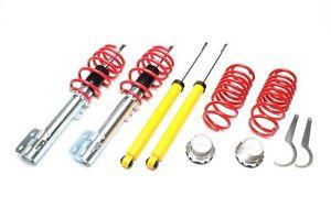 Sospensione Ammortizzatori Toyota Yaris P9_+P13_ Kit TA-Technix Set