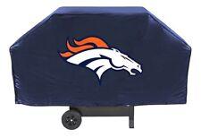 Denver Broncos NFL Team Barbeque BBQ Grill Cover