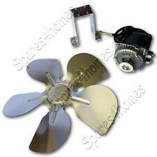 High Quality 25W Cold Room, Cooler, Chiller Motor Kit Bracket + Fan Blade