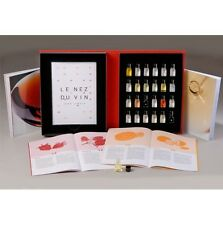 Le Nez du Vin - Duo, 24 aromas - Editions Jean Lenoir - english