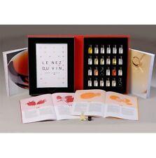 Le Nez du Vin - Duo, 24 aromas - Editions Jean Lenoir - english
