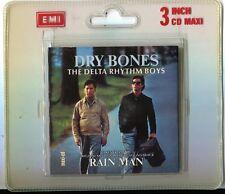 Rain Man   cd-single 3 INCH ORIGINAL SOUNDTRACK  © 1989  CDP 560-20 3385 3