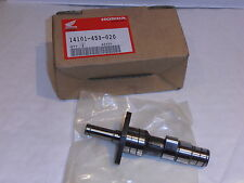 HONDA CT110 CT 110 GENUINE NOS CAMSHAFT NEW OLD STOCK