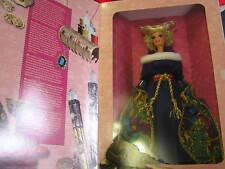 1994 BARBIE.... MEDIEVAL LADY Great Eras Collection-NIB....SALE FREE POSTAGE USA